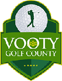Vooty Golf County Retina Logo