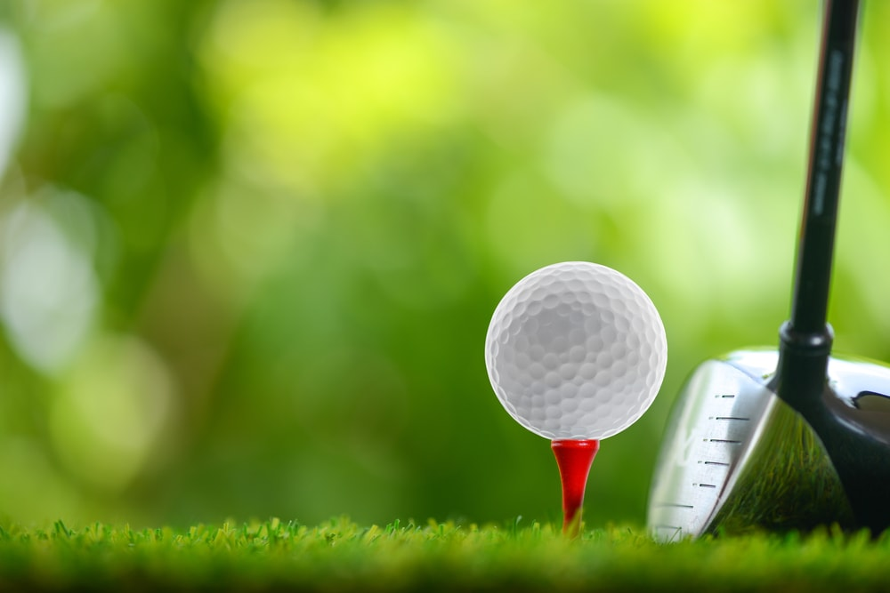 Know Your Golf Jargon Vooty Golf County