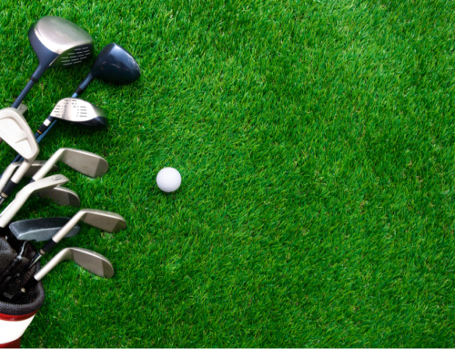 Four things to keep in mind while getting your first set of golf clubs