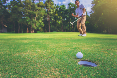 most basic rules of golf to follow