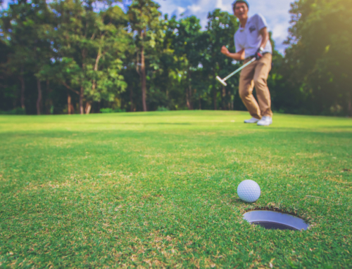 The most basic rules of golf to follow[Part 2]