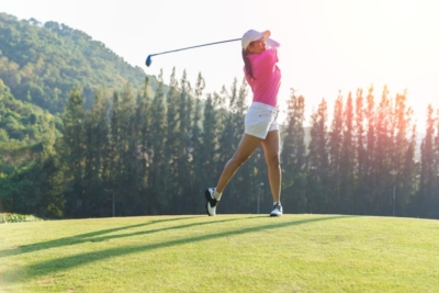 All you need to know to hit a draw in golf