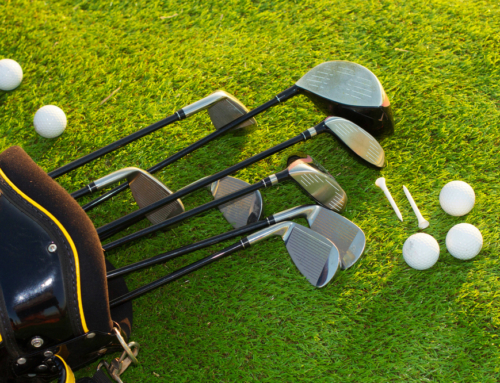 5 Golf Clubs That You Need To Know About