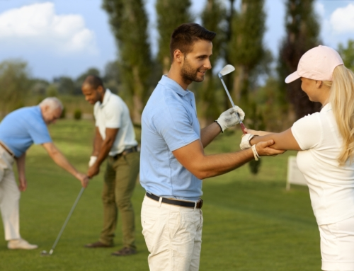 5 Reasons Why People Enjoy Playing Golf