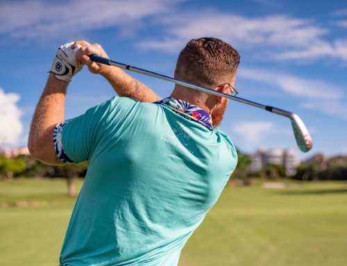 Precautions To Take While Playing Golf