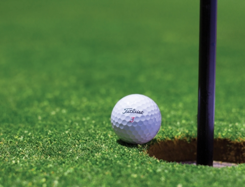 How To Attain A Goal In Golf